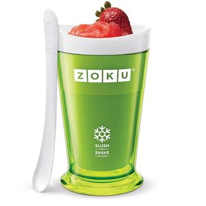 Zoku Green Slushshake Maker