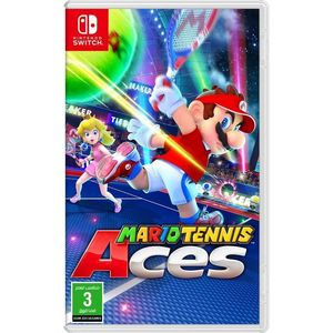 Mario Tennis: Aces [US]