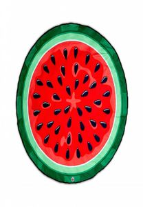 Bigmouth Beach Blanket Watermelon Bmbtwa