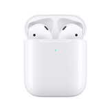 Apple AirPods (2nd generation) MRXJ2ZE/A headphones/headset In-ear White