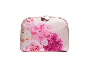 The Flower House 2 Part Travel Washbag