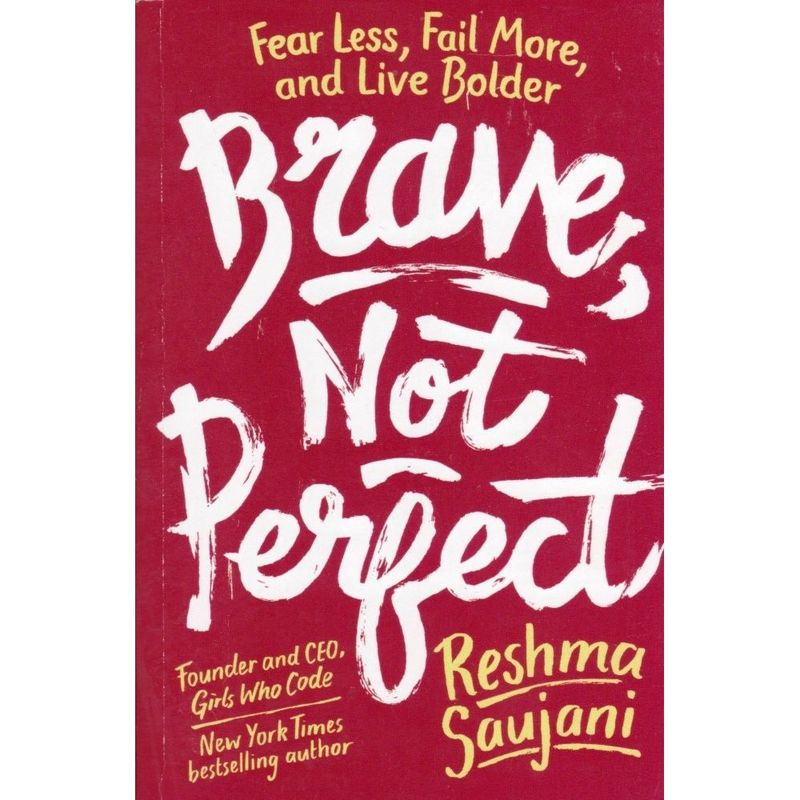 Not Perfect Brave