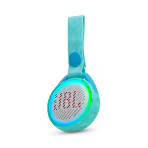 JBL JR POP 3 W Stereo portable speaker Turquoise