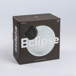 Eclipse Big Black White