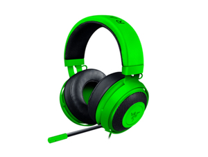 Razer Kraken Pro V2 Binaural Head-Band Green Headset