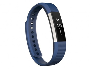 Fitbit Alta Blue Large Fitness Wrist Band