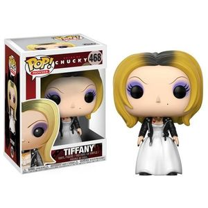 Pop Horror S4 Bride Of Chucky W Chase