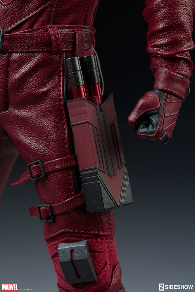 Daredevil Sixth Scale Figure
