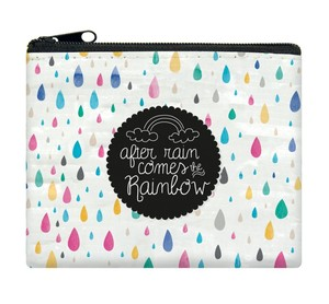 Coin Purse Funky Collection After Rain