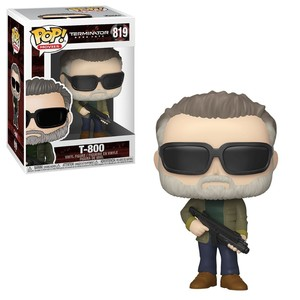 Pop Movies Terminator T 800 Pop Movies Puffypants Pop 1