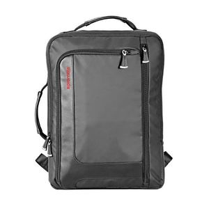 Promate Quest Bp Backpack For Laptop Black
