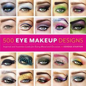 500 Eye Make up Designs