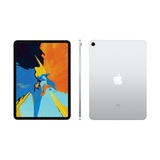 11 Ipad Pro Wi Fi Cellular 512Gb Silver