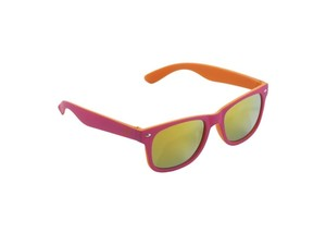 Tinc Two Tone Sunglasses Pink & Orange