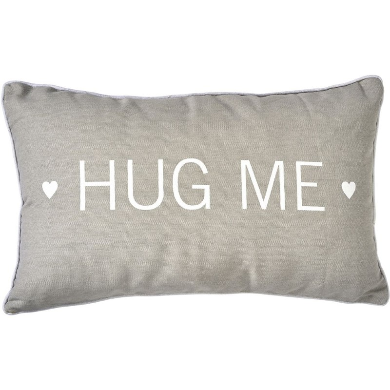 Hug me long cushion
