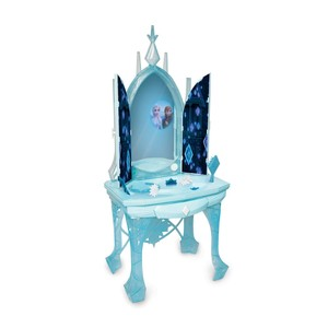 Frozen2 Elsa Feature Vanity