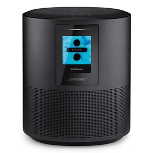 Bose Home Speaker 500 with Amazon Alexa Triple Black