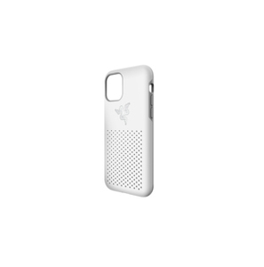 "Razer RC21-0145TM07-R3M1 mobile phone case 15.5 cm (6.1"") Cover White"