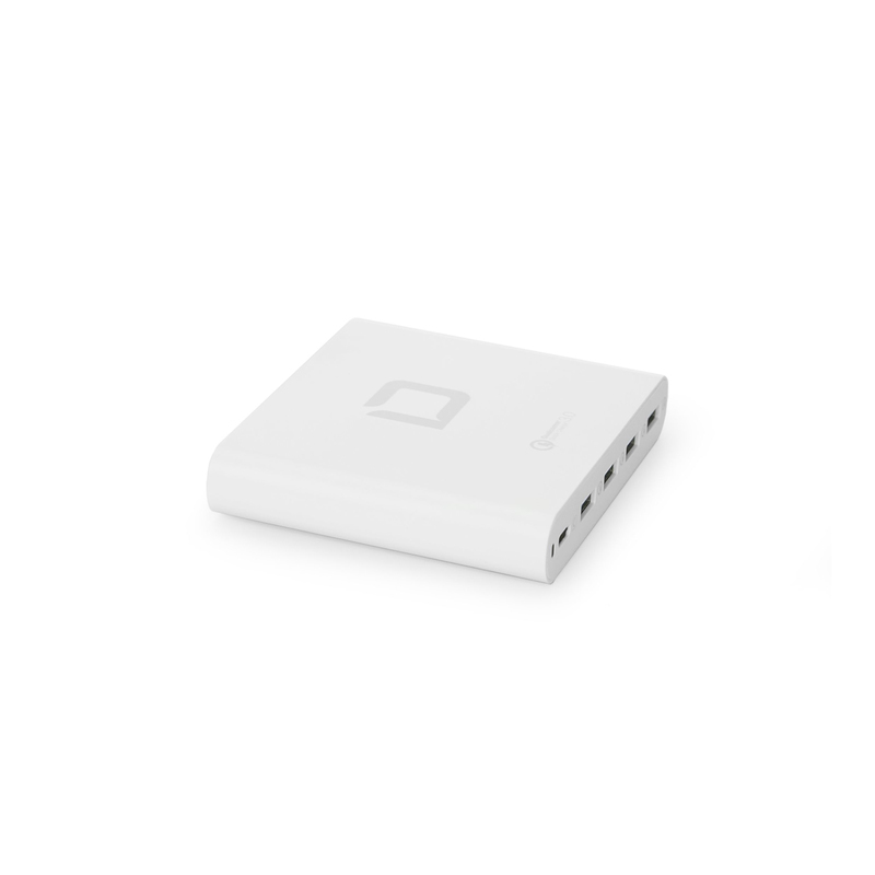 Dicota Universal USB-C Notebook Charger