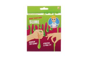 Keycraft Make Your Own Slime