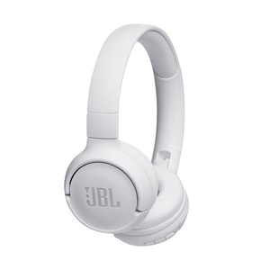 JBL Tune 500BT Headset Head-band White