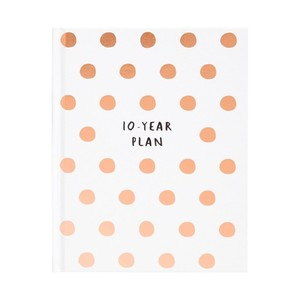 10 Year Plan So Lovely