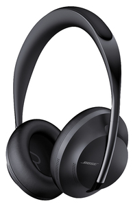 Bose Noise Cancelling Headphones 700 mobile headset Binaural Head-band Black