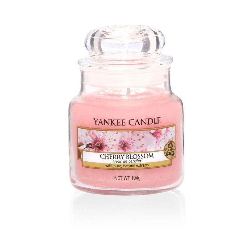 Yankee Candle Cherry Blossom Classic Jar [Small]