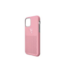 "Razer RC21-0145TQ07-R3M1 mobile phone case 15.5 cm (6.1"") Cover Pink"