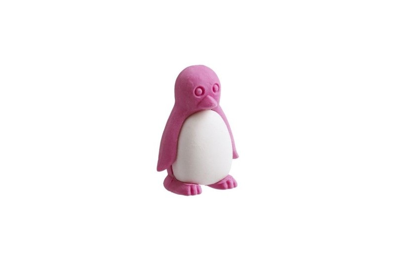 Penguin Eraser Collection Multi