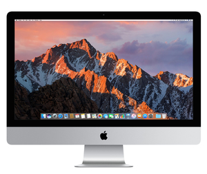 Imac 21.5-Inch 2.3Ghz Dual-Core Intel Core I5 Arabic/English