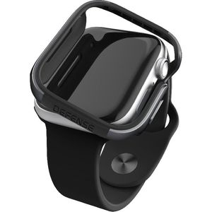 Defense Edge For Apple Watch 44Mm Protective Case Charcoal