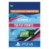 Fifa 19 750 Points Pack [Digital Code]