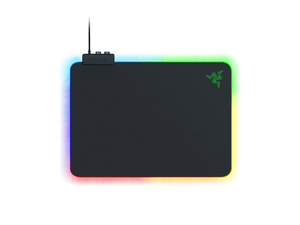 Razer Firefly V2 Black Gaming Mouse Pad