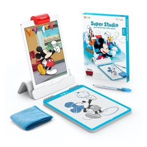 Osmo Super Studio Mickey Mouse And Friends