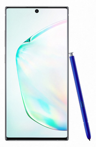 Samsung Galaxy Note10 Plu 256Gb Silver