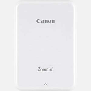 Canon 3204C006 Photo Printer Zink White