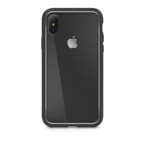 Belkin Sheerforce Elite Protective Case Space Grey For iPhone X
