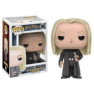 Pop Harry Potter HP Lucius Malfoy