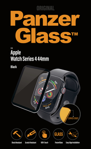 Panzerglass 2014 Screen Protector Clear Screen Protector Smartwatch Apple 1 Pc(S)