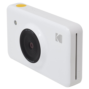 Kodak Mini SHOT Wireless 2 in 1 Digital Printer White