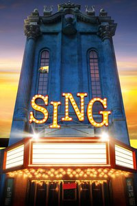 Sing [3D Blu-Ray] [2 Disc Set]