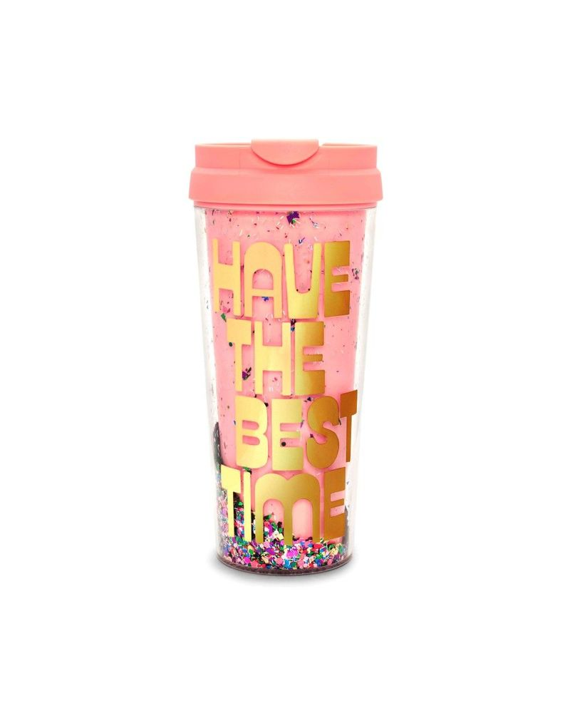 Hot Stuff Thermal Mug Deluxe Have The Best Time