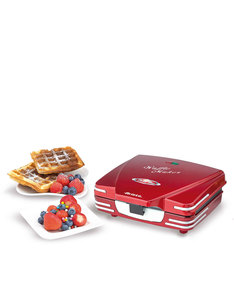 ARIETE WAFFLE MAKER PARTY TIME