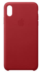 Apple MRWQ2ZM/A 6.5 Inch Cover Red mobile phone case