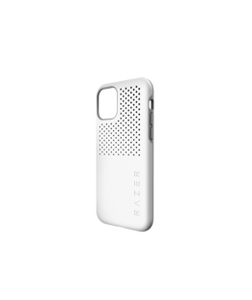 "Razer RC21-0145PM07-R3M1 mobile phone case 15.5 cm (6.1"") Cover White"
