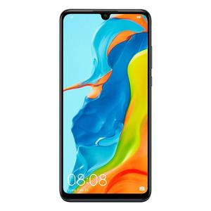Huawei P30 Lite 128Gb 4G Ds Arabic Midnight Black