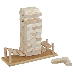 Jenga Bridge