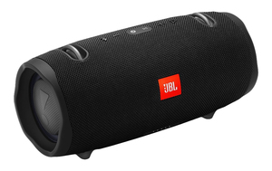 JBL Xtreme 2 Black Portable Speaker