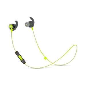 Jbl Reflect Mini 2 Green In-Ear Earphones